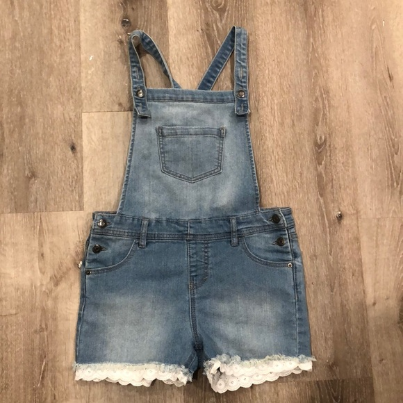 Cat & Jack Other - Girls overalls